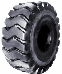 E3 29.5x29 TL earthmover tires