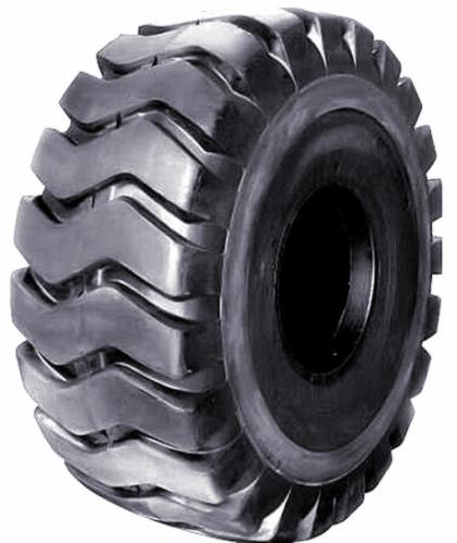 E3 29.5x29 TL earthmover tires
