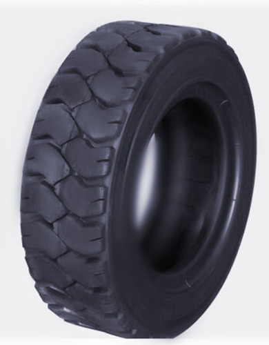 Industrial tires ARMOUR PLT328 for wide-wall Rim-Guard forklift 500-8 10ply with tube