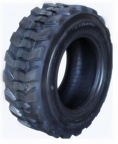 Industrial tires for wide-wall skidsteers RG400 12x16.5 12ply tubeless