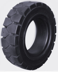 Hot Sale Chinese FactorySolid Forklift Tyres Prices 8.25-15