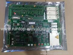 Elevator parts PCB TCM-MC2-V89.80 for OTIS elevator
