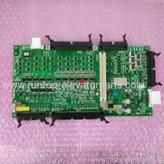 Elevator parts PCB I/O-200 for Toshiba elevator