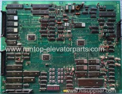 Elevator parts PCB INV-MPU6 for Hitachi elevator