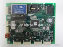 Elevator parts PCB P235761B000G01 for Mitsubishi elevator