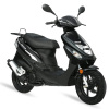 scooter 50cc GAS 4T Air Cool EEC scooters