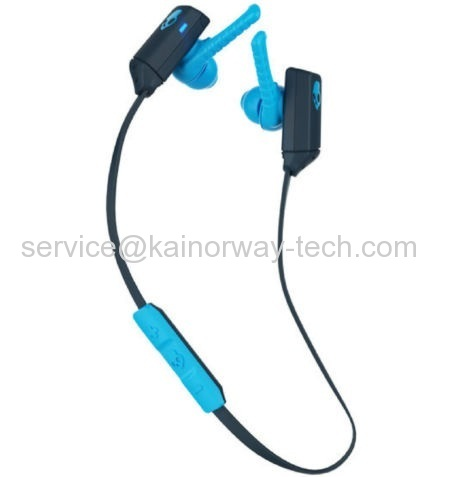 Wholesale Skullcandy XTfree In-Ear Buds Sport Bluetooth Wireless Headphones With Mic