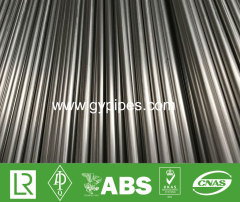 ASTM A312 SS316 Stainless Steel Polished Pipe
