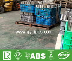 ASTM A312 Austenitic Stainless Steel Welded Pipe
