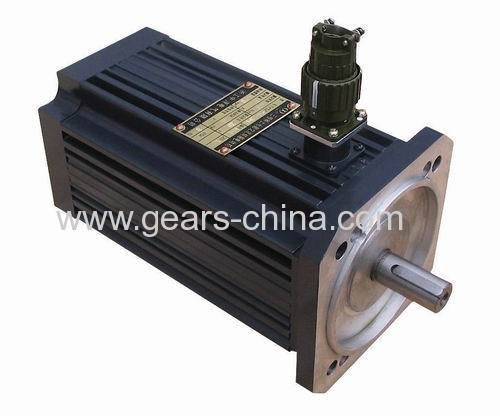 Huifeng Aluminum Housing Single Phase Motor with CE