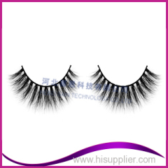 Wholesale Mink Eye Lash 3D Multi-Layered Mink Lashes false eyelash