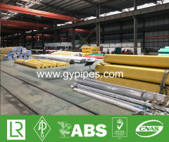 Single Slit Stainless Steel Pipe