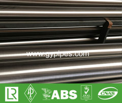 ASTM A312 Stainless Steel Pipe TP304