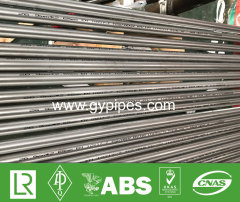 Stainless Steel Welded Pipe For Fluid Transport
