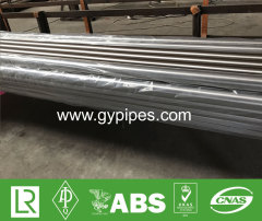 ASTM A312 Stainless Steel Pipe TP304 TP316L