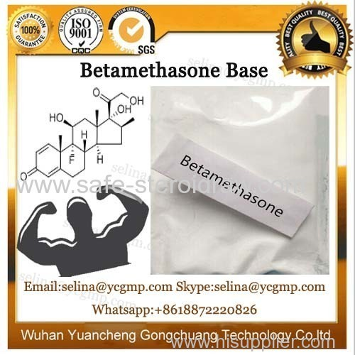 Corticosteroids Pharmaceutical Intermediate CAS 378-44-9 Betamethasone