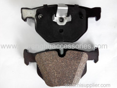brake pads for BMW auto car-ceramic brake lining