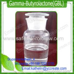 Gamma-Butyrolactone(GBL) CAS No.96-48-0 /WhataApp:+8618872220706