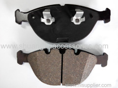 brake pads for BMW auto car.ceramic brake lining