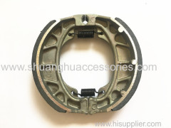Brake Shoe for Honda-weightness of 160g-Non asbestos brake lining