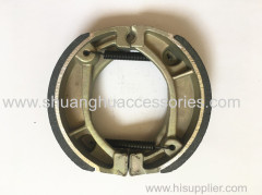 Brake Shoes for Honda-weightness of 160g-Non asbestos brake lining
