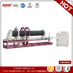 Leaktightness Tester for Piping System Joint (Under Internal Pressure)
