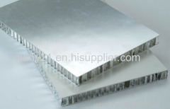 aluminum honeycomb panel supply
