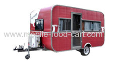 Amisy Trailer-type Recreational Vehicle for Sale