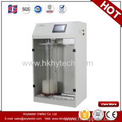 Automatic Feather And Down Filling Power Tester