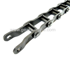 steel pintel chain china supplier