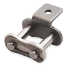 ZGS38 Harvester attachable rollers Chain attachments