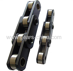 china supplier hollow pin chain