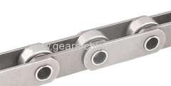 china manufacturer hollow pin chain