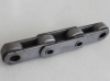 Stainless steel Hollow Pin Conveyor Roller Chain with ISO