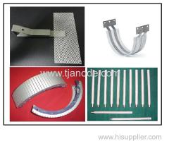 Platinized Titanium Anodes for Chrome Plating in China Factory