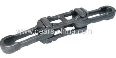 drop forged trolley chain made in china