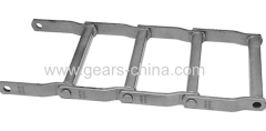 china supplier welded steel chains