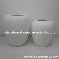 ceramic vase flower vase artificial flower vase indoor vase