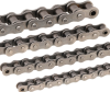 double pitch transmission & conveyor roller chains