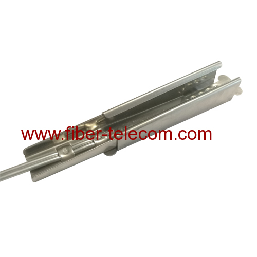 Fiber Optic Cable Tension Clamp For FTTH