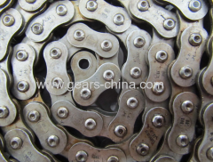 metric roller chains suppliers in china