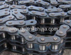 metric roller chains supplier