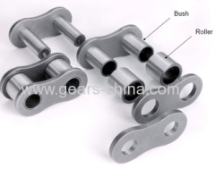metric roller chain china supplier