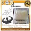 Anti-Inflammatory Glucocorticoids Steroids Powder Diflorasone