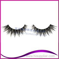 D Curl Cheap Price Synthetic Hair Lashes