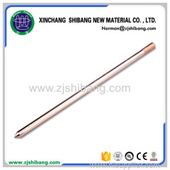 Equipment Earthing House Earth Rod