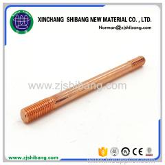 Copper Clad Iron Grounding Rod