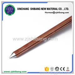 Copper Clad Steel Earthing Rod