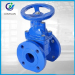 F4 F5 Cast Iron Non Rising Stem Gate Valve