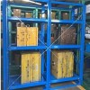 Plastic Injection Mould Rack & Storage Shelf